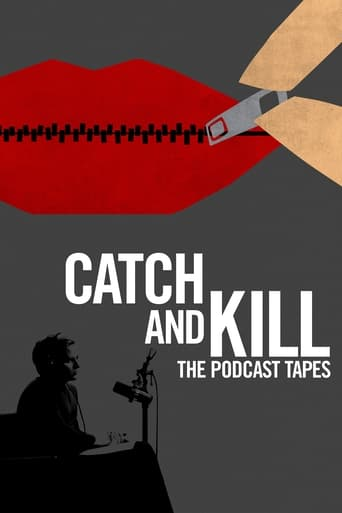 Catch and Kill: The Podcast Tapes image