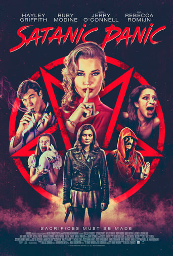 Watch Satanic Panic Online Free in HD