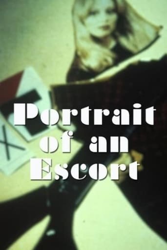 Poster of Portrait of an Escort