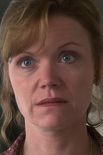 Image of Gillian Barber