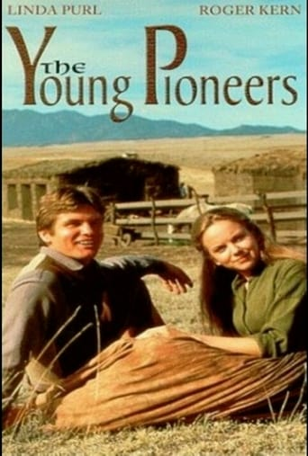 Poster of Young Pioneers