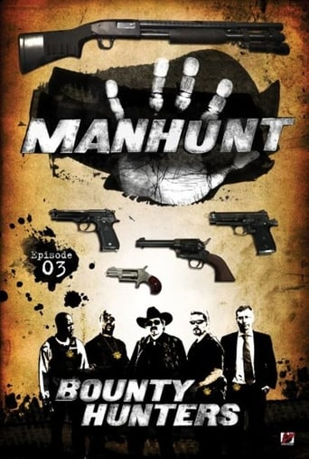 Poster of National Geographic Inside: Manhunt