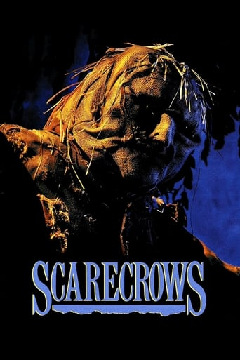 Poster of Scarecrows