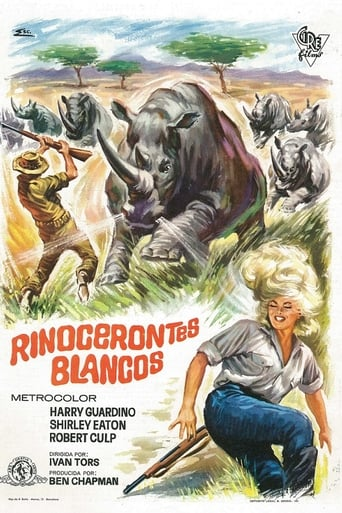 Poster of Rhino!