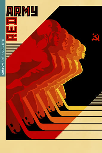 voir film Red Army streaming vf