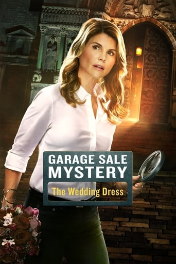 Poster of Garage Sale Mystery: The Wedding Dress