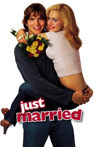 Poster of Just Married