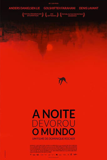 Download Legenda de La nuit a d�vor� le monde (2018)