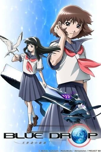 Capitulos de: Blue Drop: Tenshi-tachi no Gikyoku