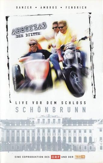 Austria 3 - Live vor dem Schloss Schönbrunn