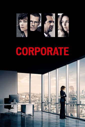 Poster of Corporate