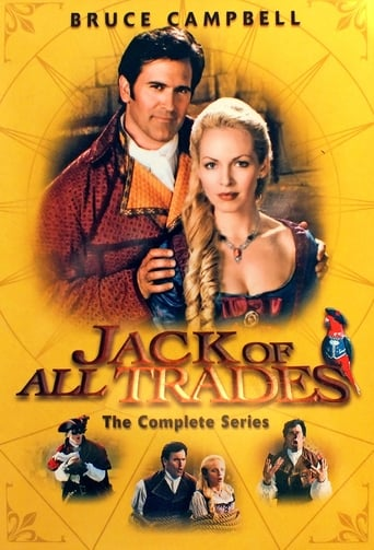 Poster of Jack of All Trades