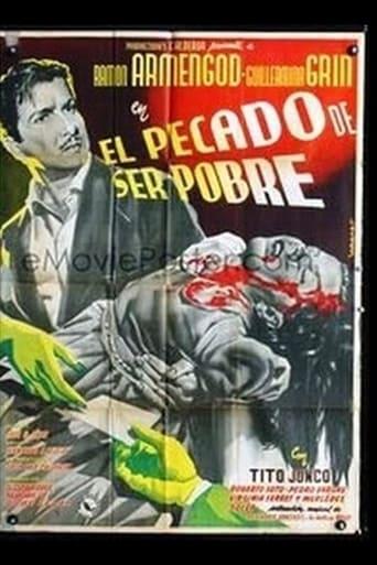 Watch Pecado de ser pobre 1950 full online free