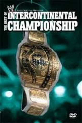 Poster of WWE: The Best of the Intercontinental Championship