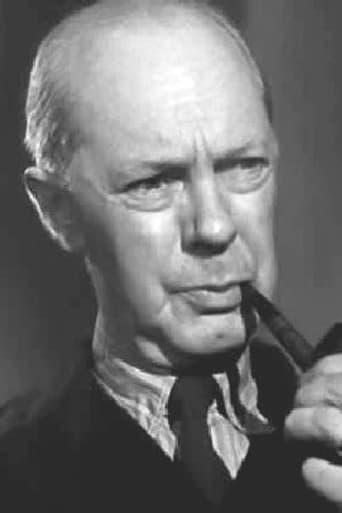 Image of Ernest Butcher
