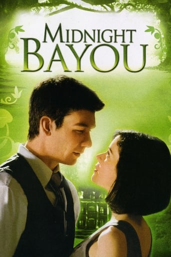 Poster of Nora Roberts' Midnight Bayou