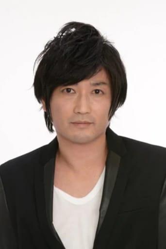 Image of Setsuji Sato