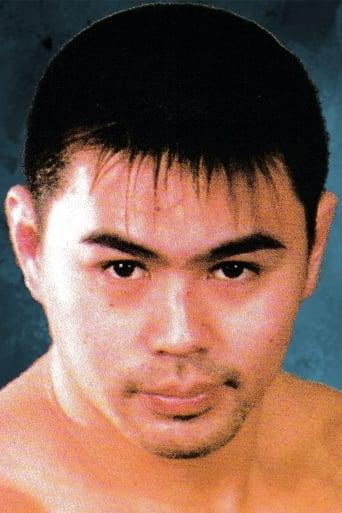 Image of Takao Yoshida