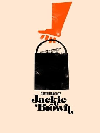 Poster of Jackie Brown