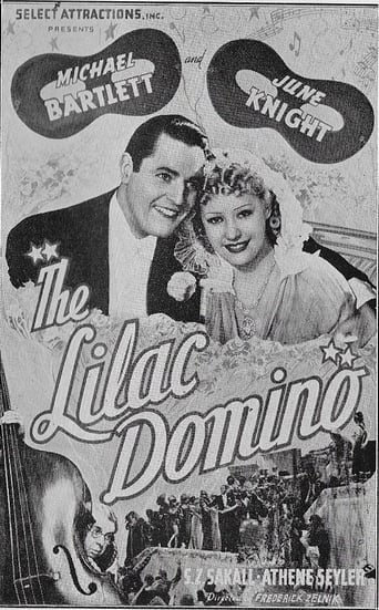 Poster of The Lilac Domino