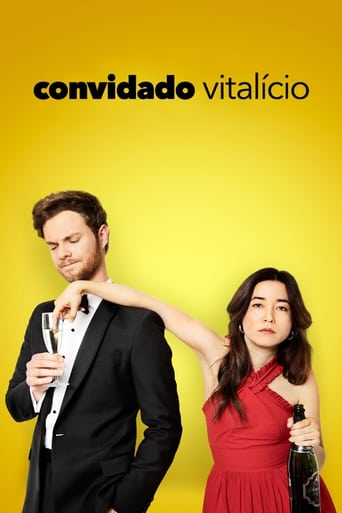 Poster Convidado Vitalício Torrent (2020) Dual Áudio / Dublado WEB-DL 1080p – Download