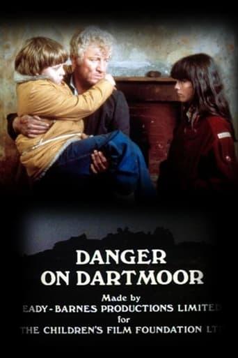 Poster of Danger on Dartmoor