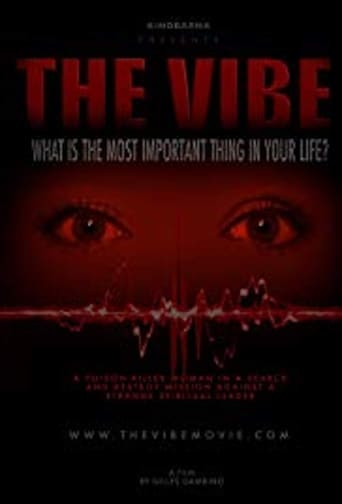 Watch The Vibe Online Free in HD