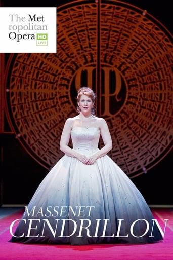 Cendrillon: Met Opera Live