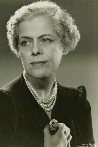 Image of Janet Beecher