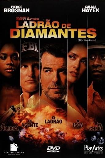 Ladrão de Diamantes