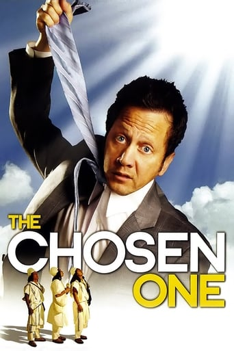 Poster of The Chosen One fragman
