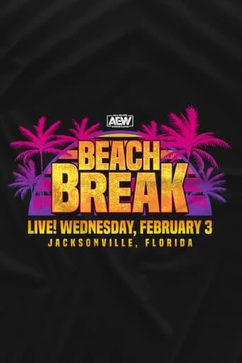 AEW Beach Break image
