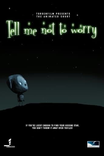 Poster of Tell Me Not to Worry