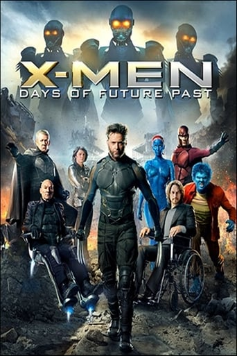 Poster of X-Men: Reunited