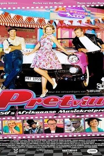 Poster of Pretville