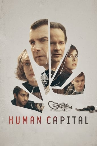 portada Human Capital