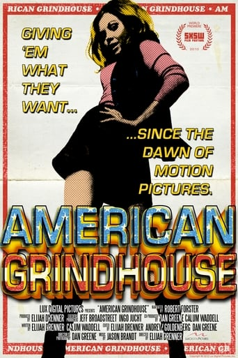 Poster of American Grindhouse