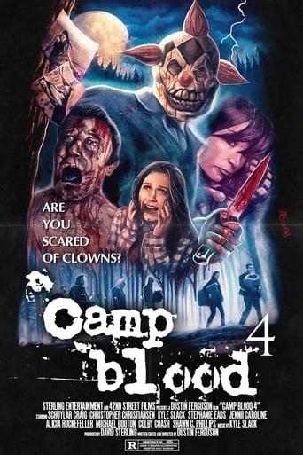 Camp Blood 4