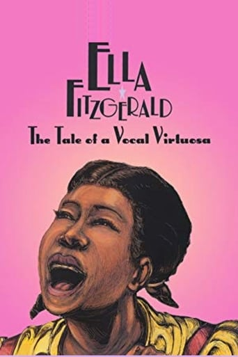Poster of Ella Fitzgerald: The Tale of a Vocal Virtuosa