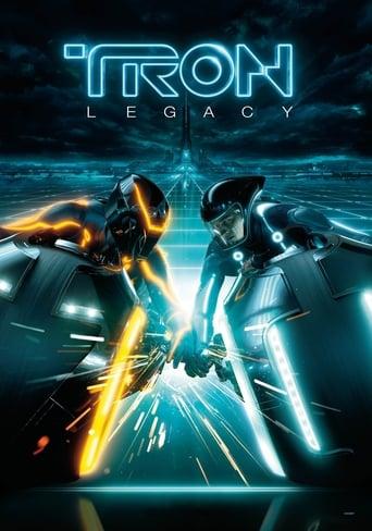 Watch TRON: Legacy Online