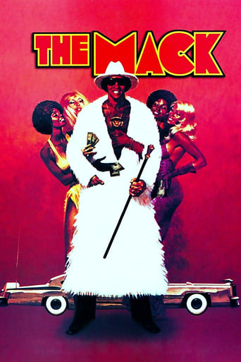 Poster of The Mack