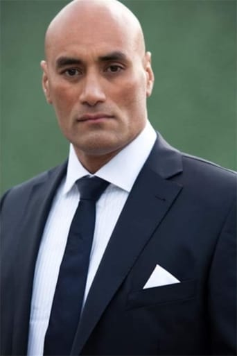 Shane Rangi Profile photo
