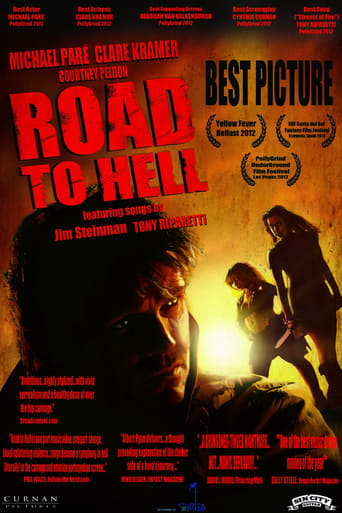 Poster of Road to Hell