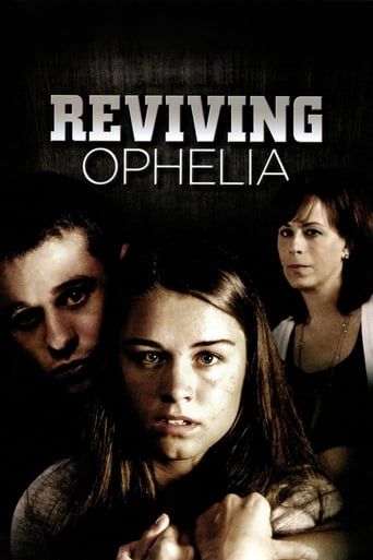 Poster of Reviving Ophelia