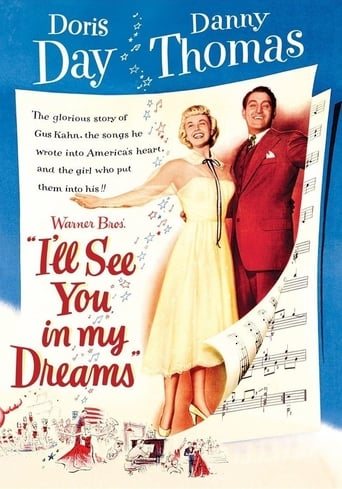 Poster of I'll See You in My Dreams