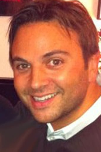 Philip Botti - Executive Producer