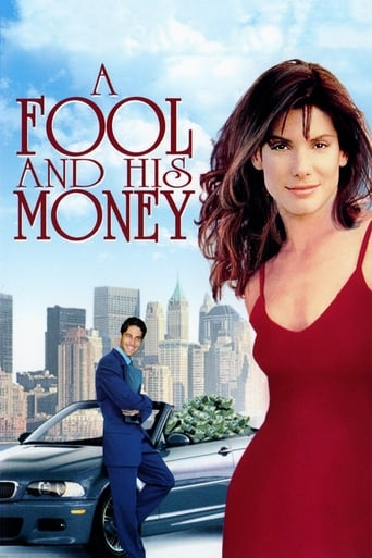 Poster of A Fool and His Money