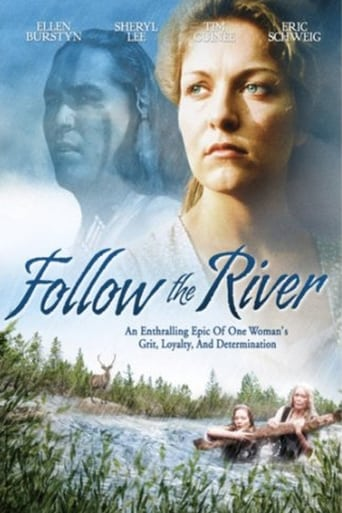 Poster of Follow The River