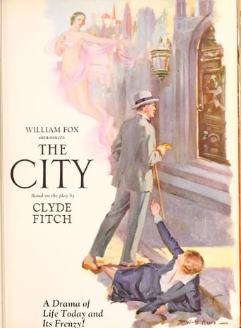 Watch The City Online Free Putlocker