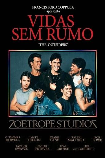 Vidas sem Rumo - Poster